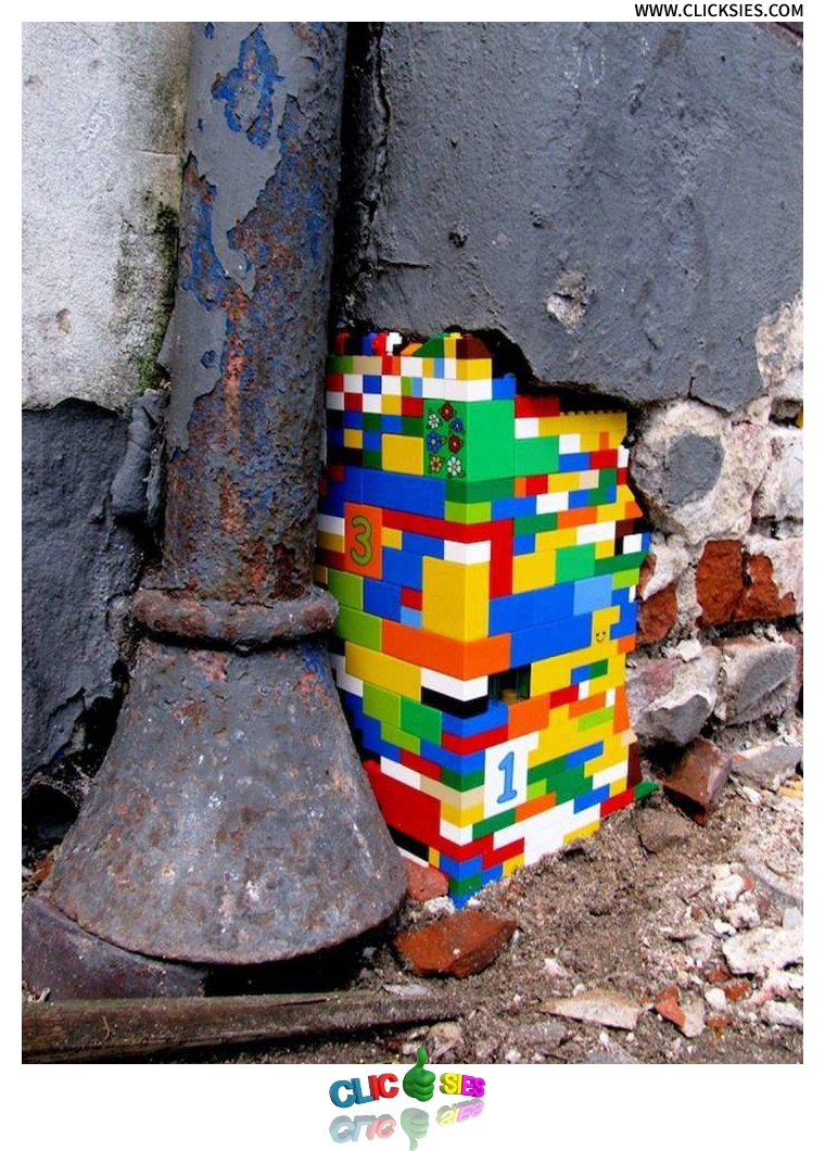 Lego Solve Real-World Problems - www.clicksies.com