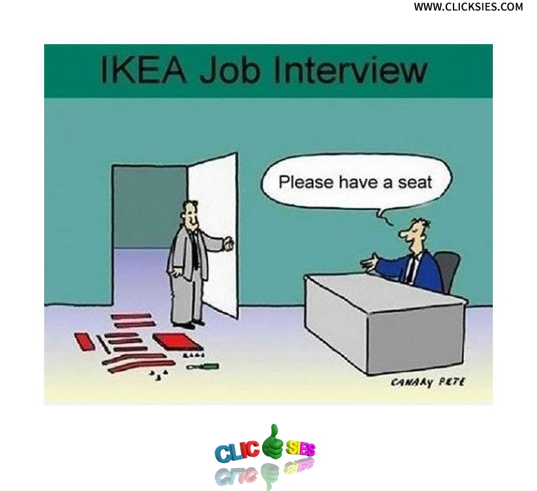 How to Get a Job at IKEA - www.clicksies.com