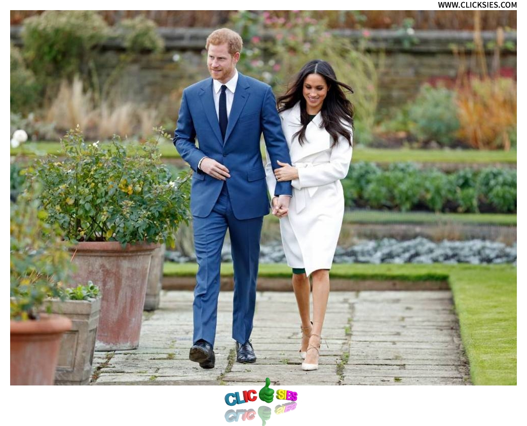 Harry and Meghan Honeymoon? Everything We Know - www.clicksies.com