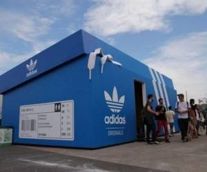 The future of pop-up retailing and stores