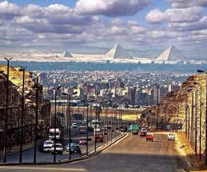 A different perspective on the Cairo