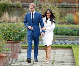 Harry and Meghan Honeymoon? Everything We Know