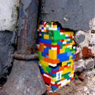 Lego Solve Real-World Problems